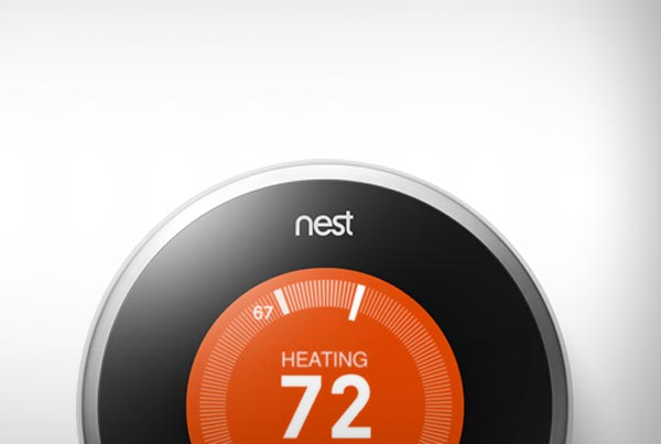 NEST + Direct Energy